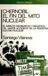 Vilanova: Chernobil, el fin del mito nuclear