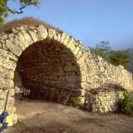 La pedra en sec a la Fatarella