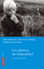 Galia: Les silences de Tchernobyl