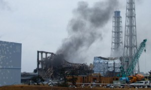 Accident nuclear de Fukushima