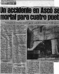 El Periódico, 23-8-82 (interior)