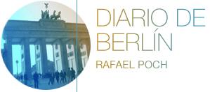 Logo del blog Diario de Berlín