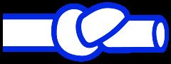 Logo antitransvasament: nus en un tub