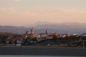 La Palma d'Ebre