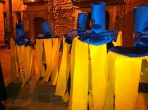 Foto Carnaval 2012