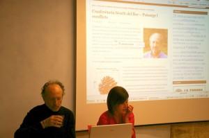 Conferència de Joan Nogué