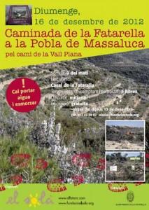 Caminada Vall Plana