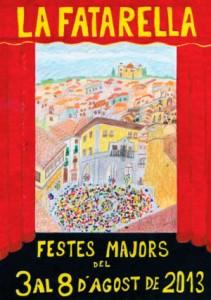 Programa de Festes Majors 2013