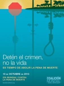 Contra la pena de mort