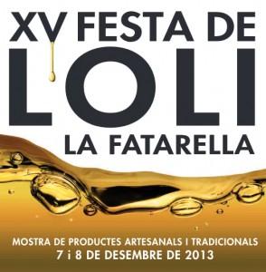 Festa de l'Oli 2013