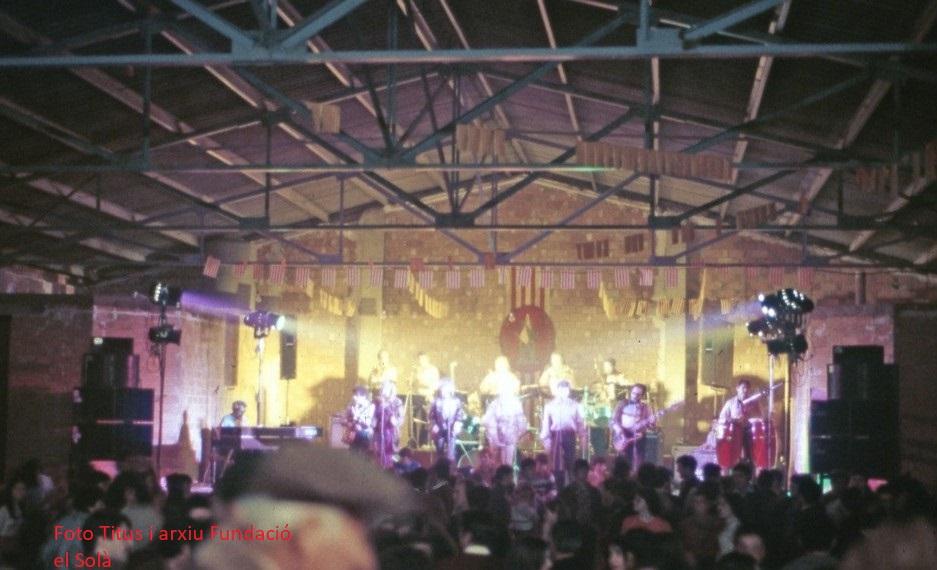 salla de ball inacabada autor